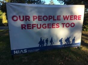 HIAS Sign